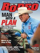 The Team Roping Journal 12/1/2015