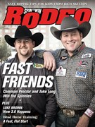 The Team Roping Journal 2/1/2015