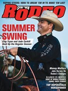 The Team Roping Journal 7/1/2015