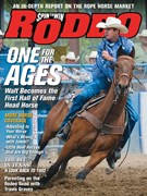 The Team Roping Journal 6/1/2015