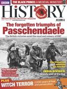 BBC History Magazine 8/1/2017