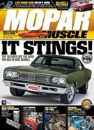 Mopar Muscle Magazine 10/1/2017