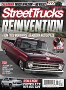 Street Trucks Magazine 8/1/2017