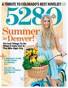 Denver Magazine 6/1/2015