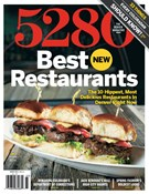 Denver Magazine 3/1/2014