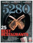 Denver Magazine 10/1/2013
