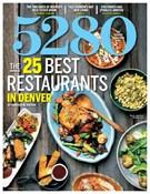 Denver Magazine 10/1/2015