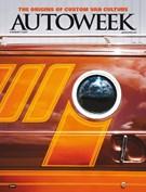 Autoweek Magazine 8/7/2017