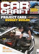 Car Craft Magazine 10/1/2017