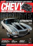Chevy High Performance Magazine 10/1/2017