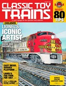 Classic Toy Trains Magazine 9/1/2017