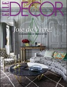 ELLE DECOR Magazine 9/1/2017