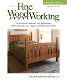 Fine Woodworking Magazine 3/1/2017