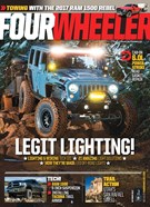 Four Wheeler Magazine 10/1/2017