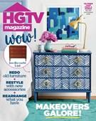 HGTV Magazine 9/1/2017