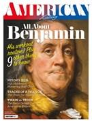 American History Magazine 10/1/2017
