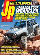Jeep Magazine 10/1/2017
