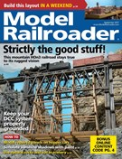 Model Railroader Magazine 9/1/2017
