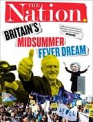 The Nation Magazine 8/14/2017