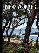 The New Yorker 7/31/2017