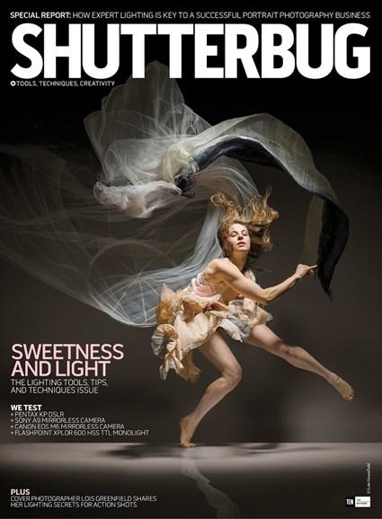 Shutterbug Cover - 9/1/2017