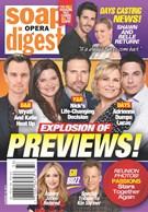 Soap Opera Digest Magazine 8/14/2017