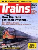Trains Magazine 9/1/2017