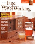 Fine Woodworking Magazine 9/1/2016