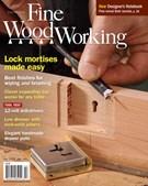 Fine Woodworking Magazine 1/1/2015