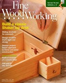 Fine Woodworking Magazine 7/1/2015