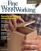 Fine Woodworking Magazine 3/1/2015