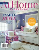 At Home In Arkansas Magazine 8/1/2017