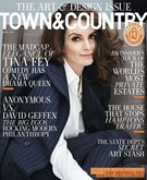Town & Country Magazine 4/1/2016