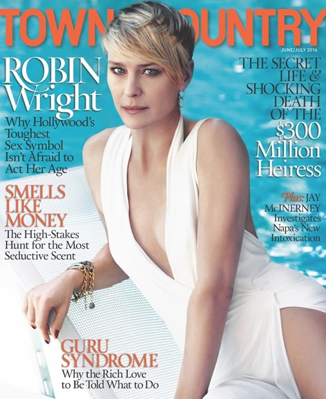 Town & Country Cover - 6/1/2014