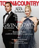 Town & Country Magazine 1/1/2014