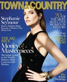 Town & Country Magazine 11/1/2014