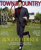 Town & Country Magazine 10/1/2014