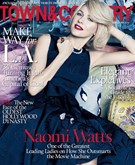 Town & Country Magazine 9/1/2014