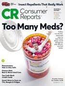 Consumer Reports Magazine 9/1/2017