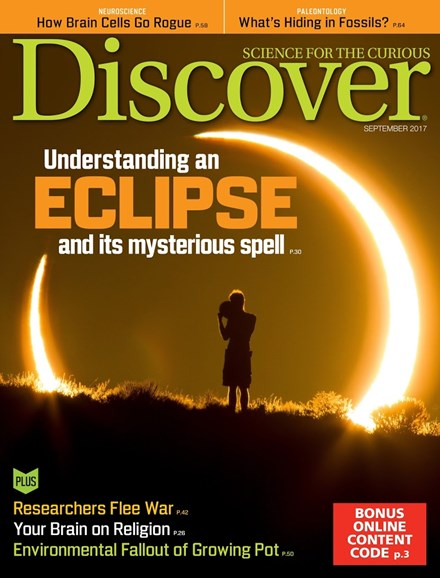 Discover Cover - 9/1/2017