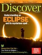 Discover Magazine 9/1/2017