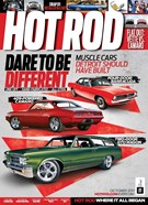 Hot Rod Magazine 10/1/2017