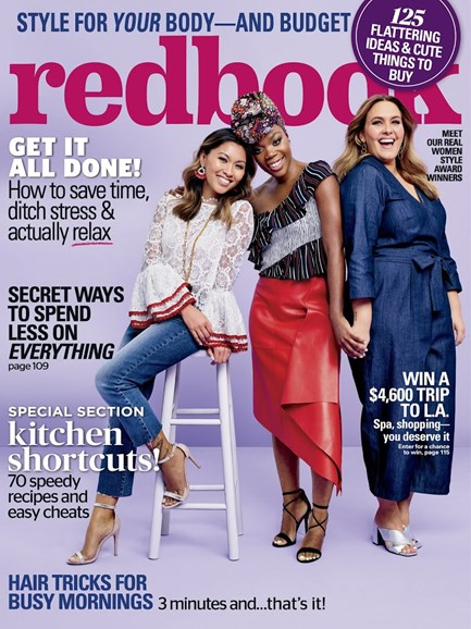 Redbook Cover - 9/1/2017