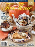 Tea Time Magazine 9/1/2017