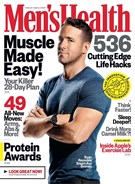 Men's Health Magazine 9/1/2017