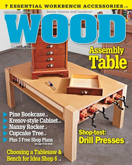 Wood Cover - 9/1/2017