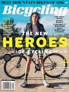Bicycling Magazine 7/1/2016