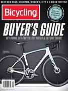 Bicycling Magazine 4/1/2015