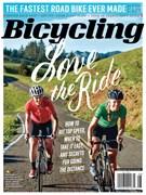 Bicycling Magazine 8/1/2015