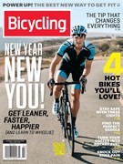 Bicycling Magazine 1/1/2015